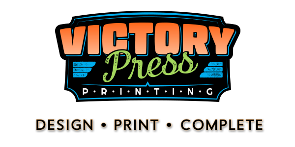 Welcome to victory press we are a mooresville nc based printer specializing in commercial offset printing including business cards letterheads envelopes flyers hang tags reheart Gallery
